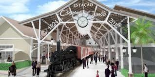 Feirinha Ecológica e Cultural terá edição especial na Estação Campos de Canella