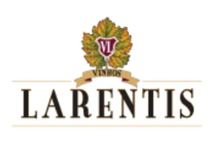 Logotipo larentis