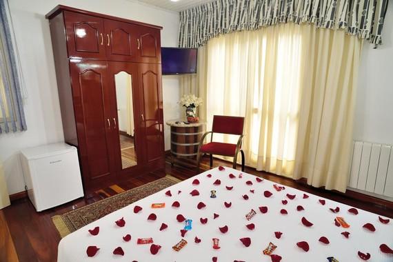 Hotel Pousada Tasca