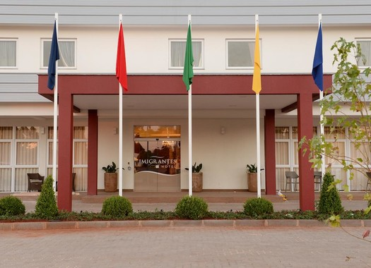Hotel Imigrantes