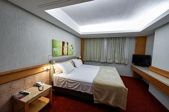 Dallonder Grande Hotel