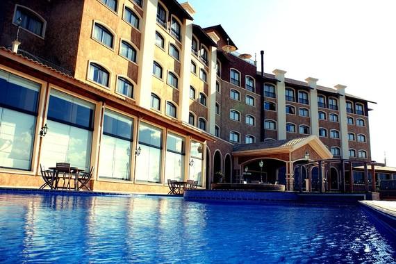 Hotel Spa do Vinho