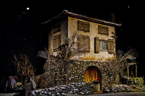 Parque Cultural Epopeia Italiana