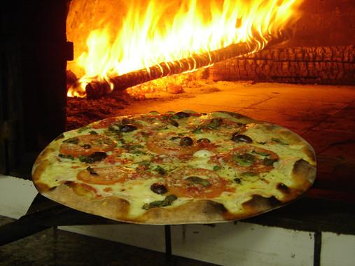 Pizzaria Pirandello