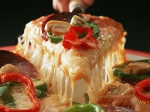 Rocco Pizza